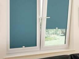 Ролшторы на окна