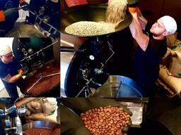Ростер для Обжарки Кофе - фото 8
