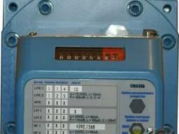 Ротационные счетчики газа РСГ