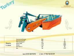 Роторная сенокосилка TYRM-22