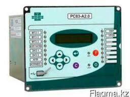 РС83-А2.0 устройство защиты и автоматики по току для линии