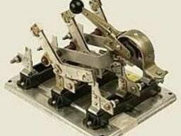 Рубильник-переключатель ПЦ-4 400 А