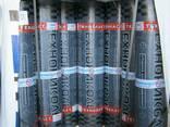 Кровельные рулонные, наплавляемые материалы Унифлекс - фото 8