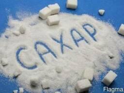 Сахар оптом