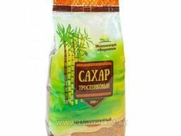 Сахар тростниковый (Житница Здоровья) (500 гр)