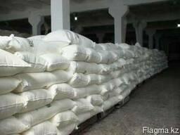 Сахар в мешках партия 60 тонн