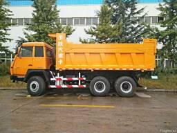 Самосвал 25 ton/ Shacman dump truck. 39500$(DDP Almaty)