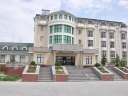 Сарыагаш санаторий Окси Официальный Представитель