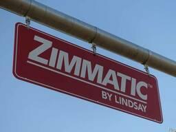 Сборка, сервис поливных машин Zimmatic, Rainke, Bayer, Valley