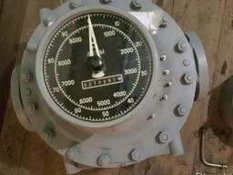 Счетчик жидкостей шестеренчатый Ду 80 мм типа СЖШ-1000М