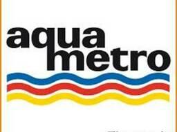 Счетчики расхода топлива Aquametro