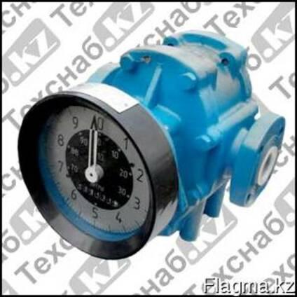 Счетчики жидкости ППО 25, 40 (для учета нефтепродуктов)