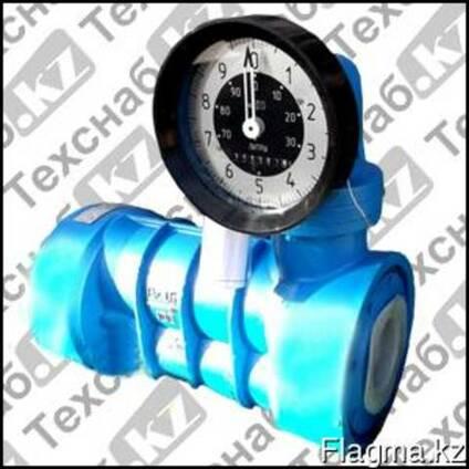 Счетчики жидкости винтовые ППВ (для учета нефтепродуктов)
