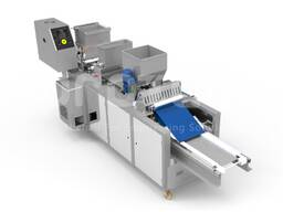 SCM-41 отсадочная машина для Гриссини (хлебных палочек)
