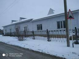 Сдается в аренду здание в самом центре поселка Теренозек