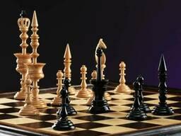 Селенус - лунные шахматы