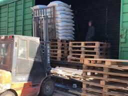 Сельхоз культуры вагонные поставки на постоянной основе