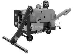 Семяочистительная машина СМ-4 / МС-4.5(Реставрация)
