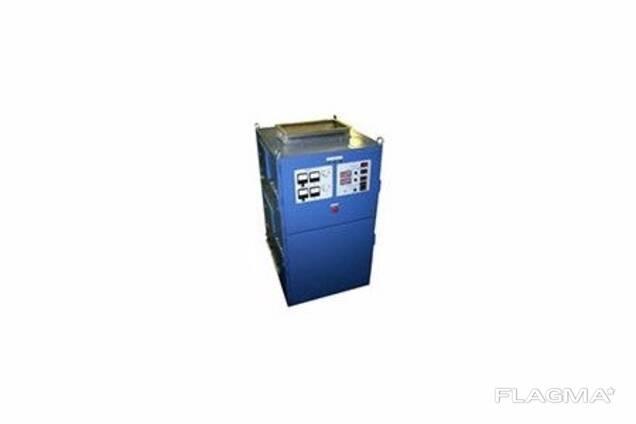 Сепаратор электростатический барабанного типа ЭЛКОР-2