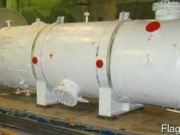 Сепараторы для нефтегазовой промышленности