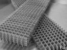 Сетка для армирования, кладочная сетка 100х100, 4 мм, 5 мм.
