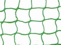 Сетка заградительная( для футбольных полей)