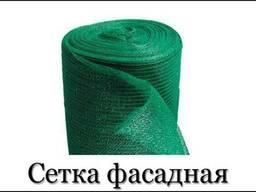 Сетки защитные, укрывные, фасадные