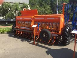 Сеялка зерновая СЗФ-4000-V (СЗ, Сеялка зернотуковая)