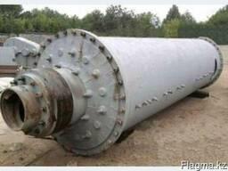 Шаровая мельница СМ-1456