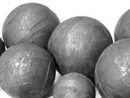 Шары для шаровых мельниц, помольные шары