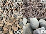 Щебень, песок, цемент, дресва, грунт, аренда техники