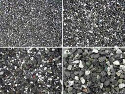Щебень, песок оптом от завода с доставкой - фото 1