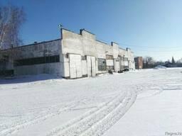 Щебеночный завод, ПАТП г. Щучинск, ул. Зеленая У 1 - фото 4