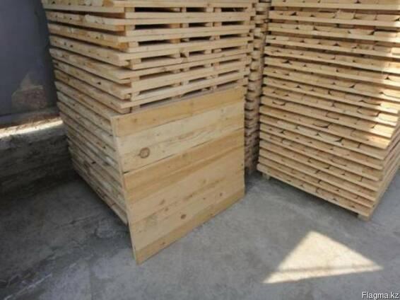 Щит для лесов деревяный