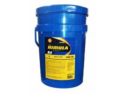 Shell rimula r5 e 10w-40 20 liter
