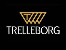 Шина цельнолитая 10. 00-20/7. 0 Trelleborg Excavator