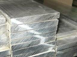 Шина алюминиевая 3х10 мм