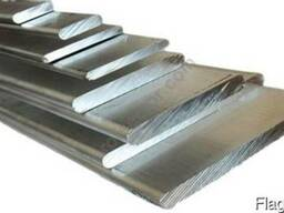 Шина алюминиевый 5х50