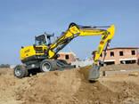 Шина цельнолитая 10.00-20/8.5 Trelleborg Excavator - фото 3