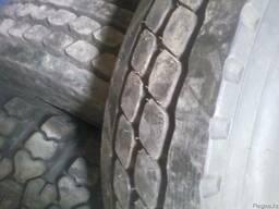 Шины грузовые 11.00р22 - фото 2