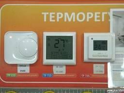 Широкий выбор терморегуляторов для теплых полов! - фото 2
