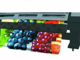 Широкоформатный принтер 3. 2м Для натяжных потолков