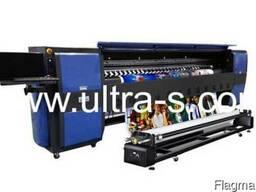 Широкоформатный сольвентный принтер Fastjet 3204