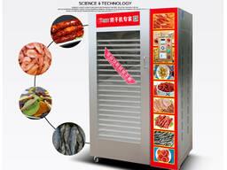 Шкаф сушильный. Сушка овощей, фруктов мяса.