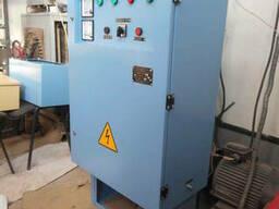 Шкаф управления электроприводом насоса групповых установок