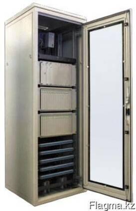 Шкафы оборудования связи для аппаратуры АМТ ШОС