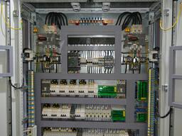 Шкафы релейной защиты, автоматики и управления, АСУТП, РЗА,