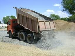 Горельник в Караганде КАМАЗ 12 тонн