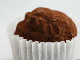 Шоколадные конфеты ручной работы в ассортименте: трюфеля, др