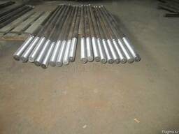 Шпильки сталь 09г2с М 30